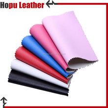 pu pattern embossed leather for footwear insole raw material