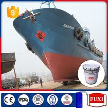 Good Abrasion Resistance Good Workability Alkyd Anti Rust Deck Coating Paint