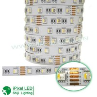 China professional manufacture hot sell color change led strip lights rgb dmx