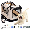 Portable Dog Cat Carrier Travel Cage Kennel Soft Crate