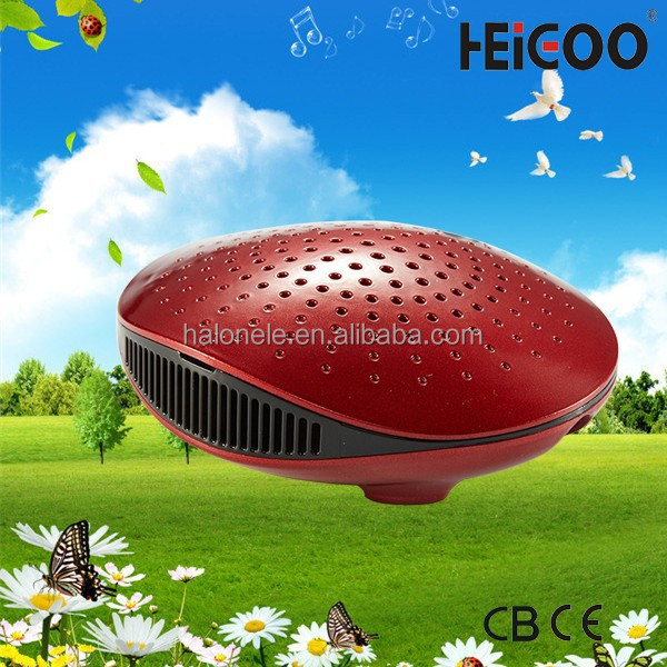 HEIGOO Digital General Cute Car Air Purifier