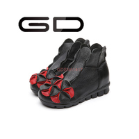 GD novelty new design fashion casual shoes ladies perfect leiure shoes