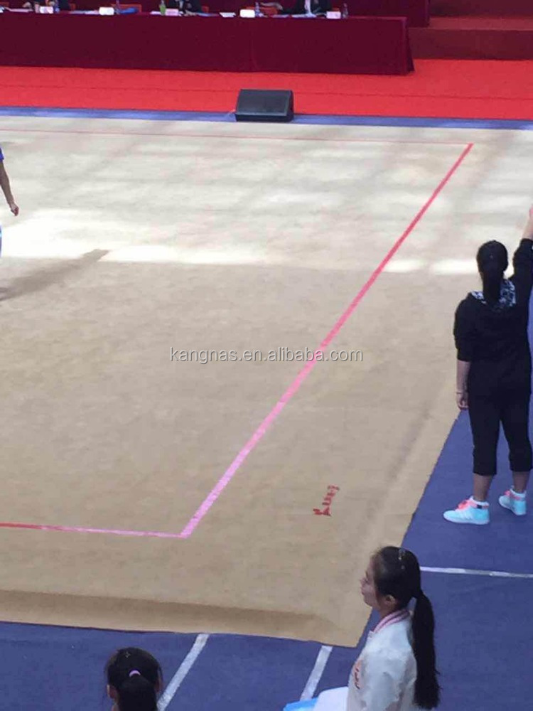 Top- quality Gymnastic Rhythmic Gymnastic Floor