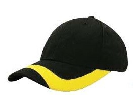 The Peaked Putter Cap