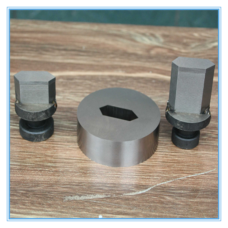Punch Die for Flat Bar/ Square Shape Casting Mold/Alloy Steel Die Mold