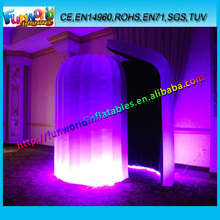 2014 Cheap Led Photo Booth, Inflatable Tents Price For Sale