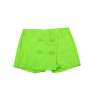 Children Girls Hot Shorts Design Boutique Kid Girl Clothing OEM Manufacturer Best Selling Item