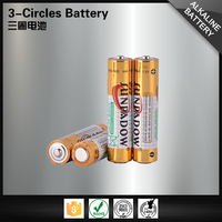 Cheapest price wholesale 1.5v LR03 alkaline battery aaa size