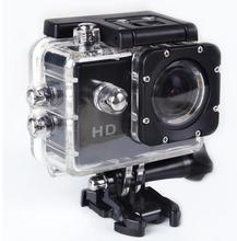 Action Camera SJ7000 Wifi sport 2.0 LTPS LED mini cam recorder marine diving 1080P HD DV two batteries + monopod