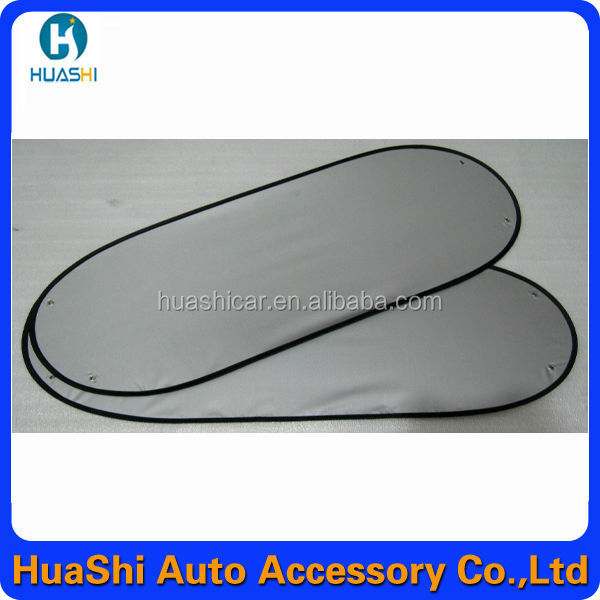 car rear sun shade 4 color sunshade car side window shades