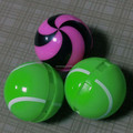 Balls shape Shoes/Gym/luggage scented freshener balls