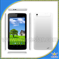 MTK 8382 quad core tablet built-in gps 3g wifi with low price
