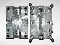 Custom Injection Mold& plastic mould making Injection plastic mold for electrical product