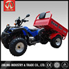 Multifunctional cheap chinese atv cargo atv