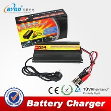 Hot sell 10A 220v to 12v china solar battery charger