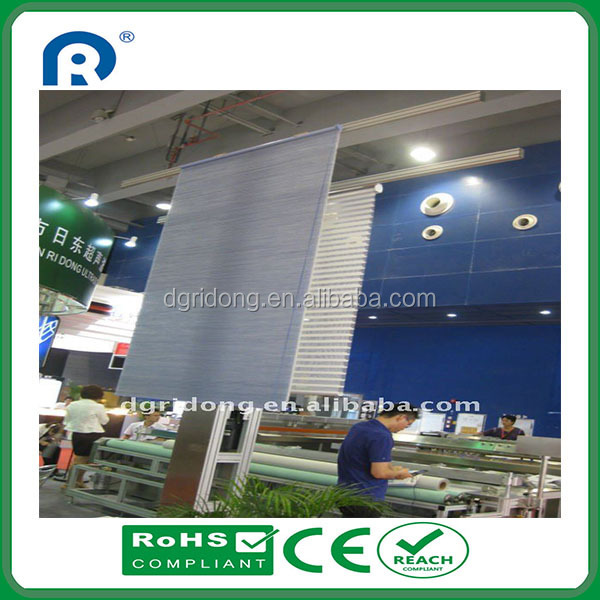 curtain quality testing machine