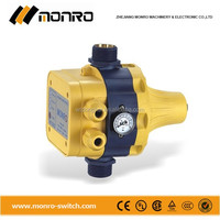 EPC-5 pressure controller for water pump