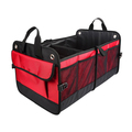 Multipurpose Collapsible Cargo Storage Container Trunk Cargo Organizer Folding Auto Car Trunk Organizer