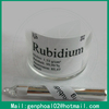 Rb 7440-17-7 rubidium chloride rubidium metal