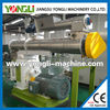 Domestic famous Oversea popular dairy poultry feed processing machine