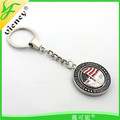 Promotional Custom Metal Keychain For Souvenirs