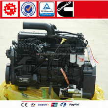 Yutong Bus Cummins L diesel 270HP 400HP engine 6 cylinder for sale