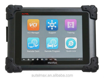 Newest MaxiSYS Pro ms908P Diagnostic Scan Tool System AUTEL MS908 PRO Brand New for auto repair shop