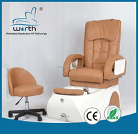 Professional electric manicure and pedicure massage chair