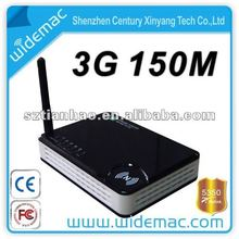 150M Wireless Router for USB Data Card