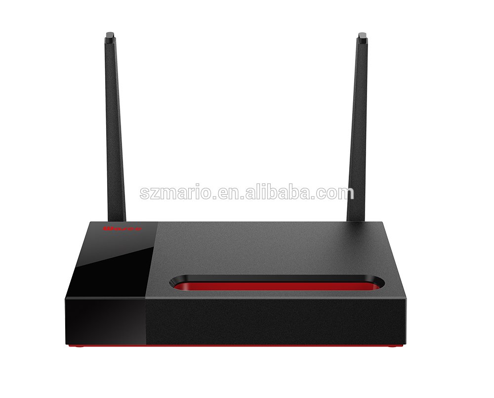 Private Model 2gb 16gb Quad Core RK3229 4K Internet Smart Ott 7.1 Android Tv Box Q2