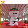 2 meters giant inflatable model,inflatable cartoon characters
