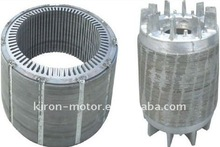 Ac Motor stator and rotor
