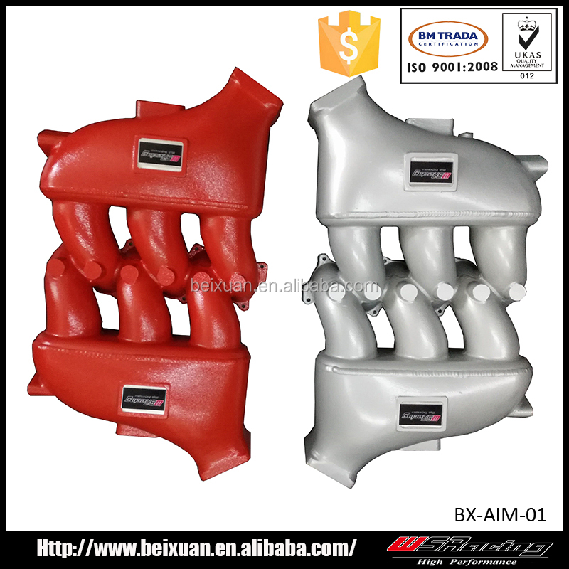 gtr r35 intake manifold high quality for racing
