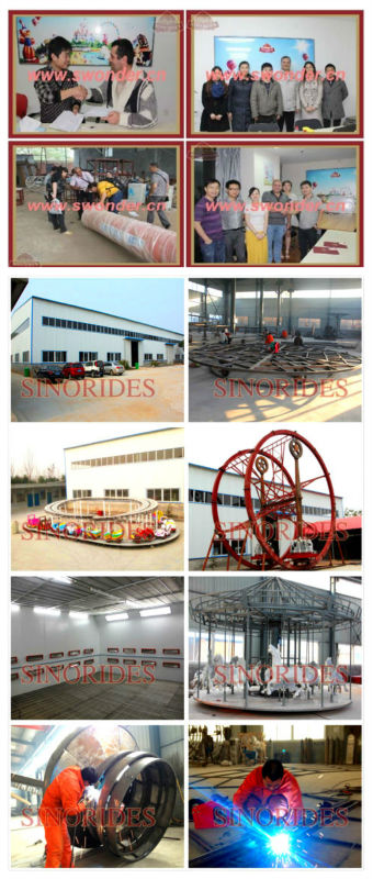 Chinese New Amusement Park Rides gliding dragon for sale