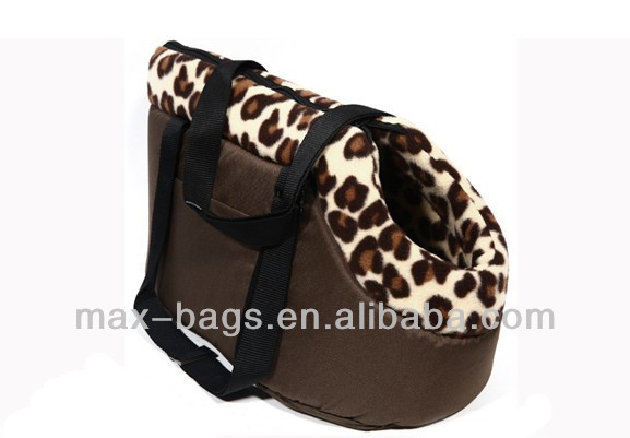 hot sell super soft pet carrier bag