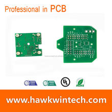 For USB SD Card MP3 Power Supply PCB HAL Quick Turn Printed Circuit Board FR4 Multi-Layer Boards