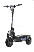 Folding protable electric scooter 1000w 48v for adult