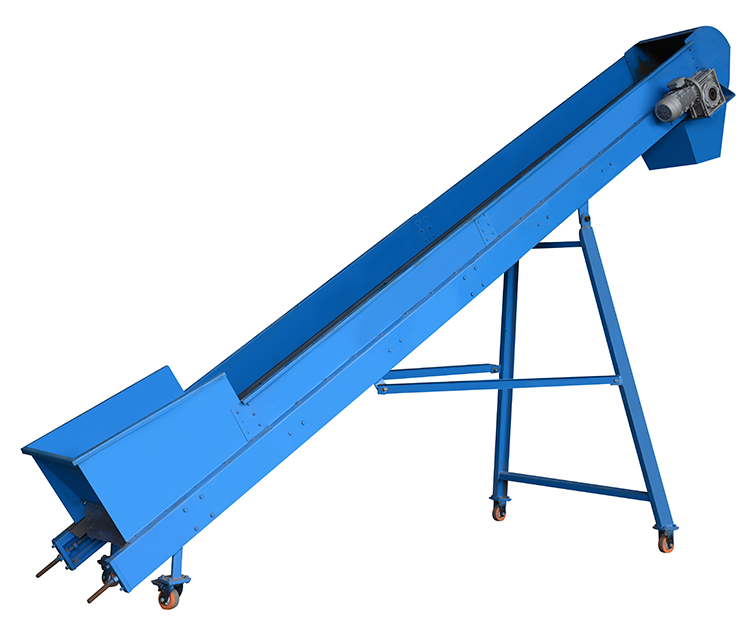 BC01 automatic rubber and plastic conveyor belting