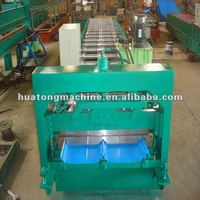 Popular JCH tile sheet panel making equipment