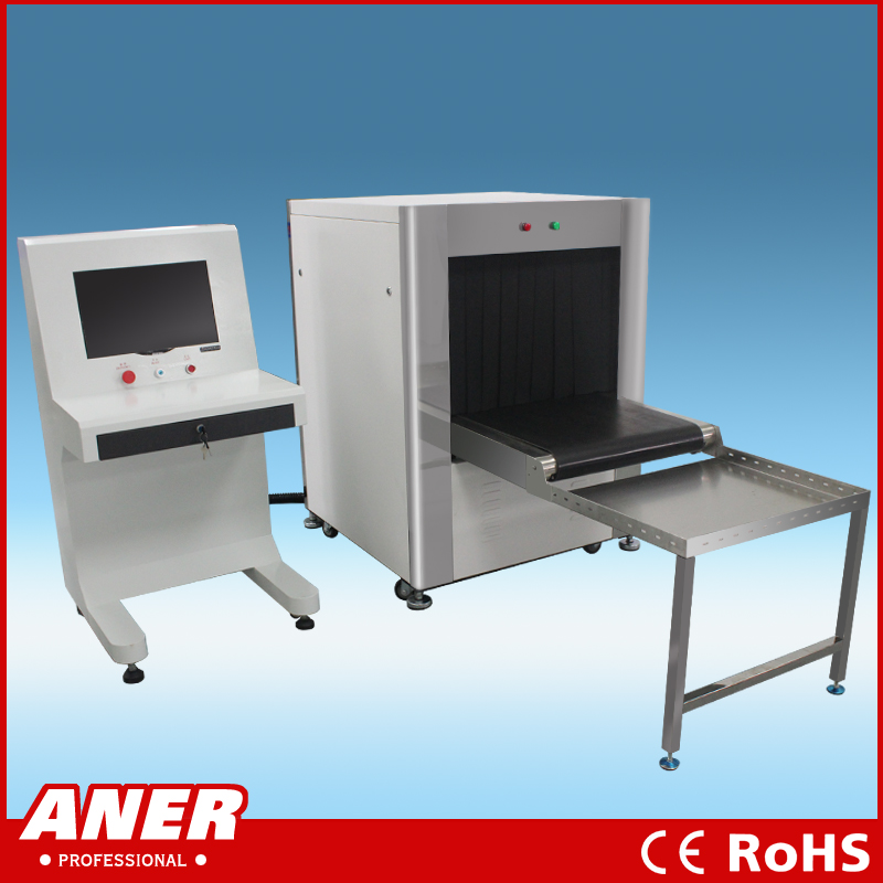 Baggage Scanner X ray security equipment K6550 for anti-terrorists,office security devices x-ray scanner K6550