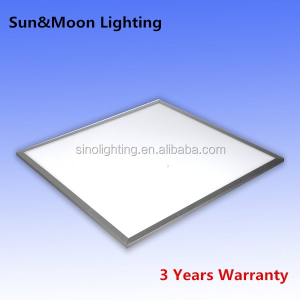 High Cost-effective 6060 40W LED Panel