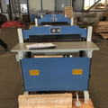 Top quality paper hole punching machine