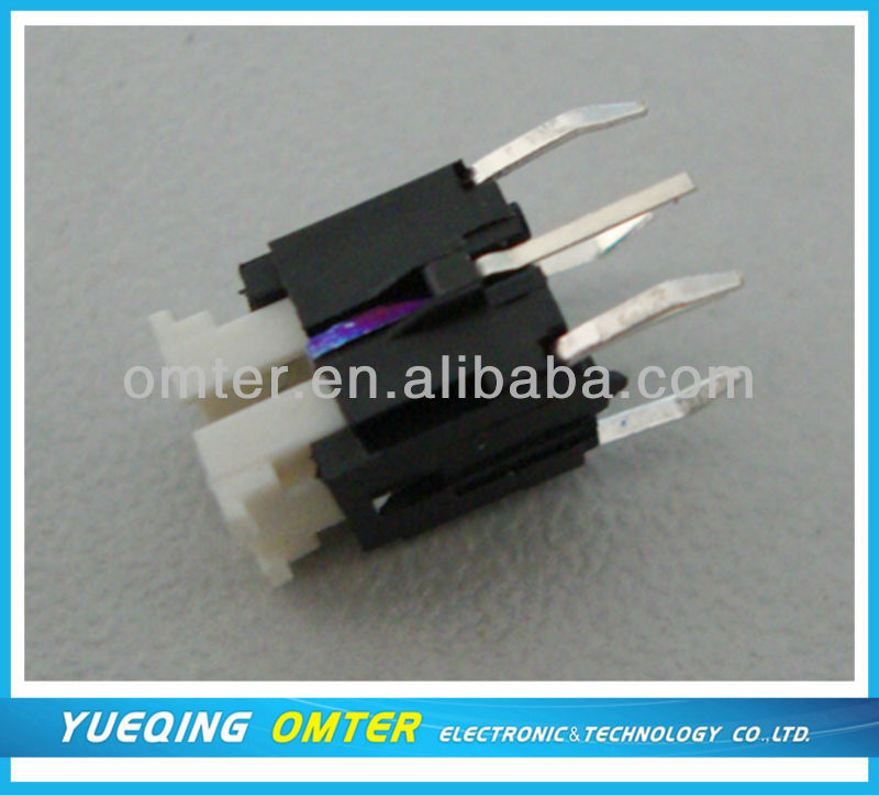 TS0673-0853b-b led tact switch