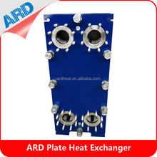 Plate Heat Exchanger Water to Sea Water