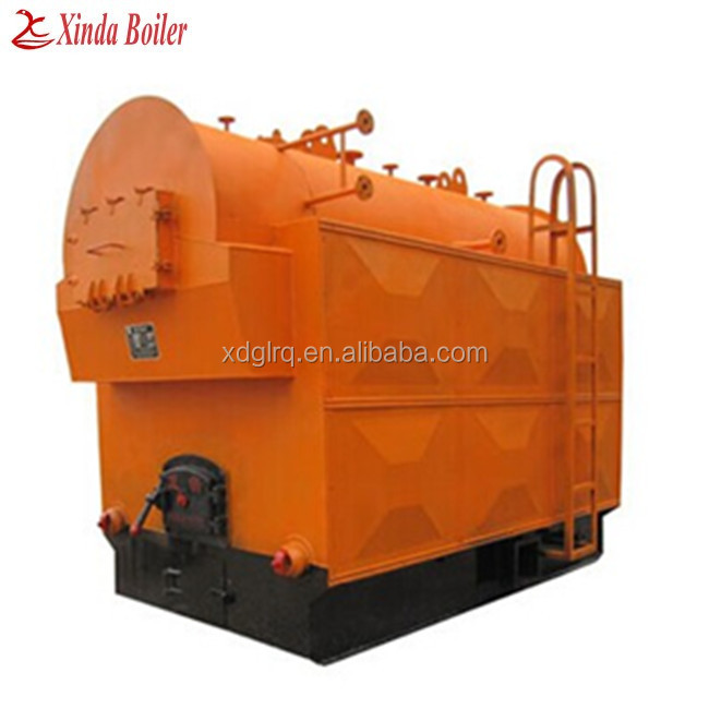 Low Investment Hot Water Boilers for Schools Classrooms and Dormitories Heating, Hospital Boiler