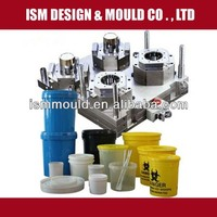 OEM custom plastic bucket making machine manufacturer