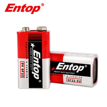 17 Years Experience Cheap Promotional 9V 6F22 006P Battery