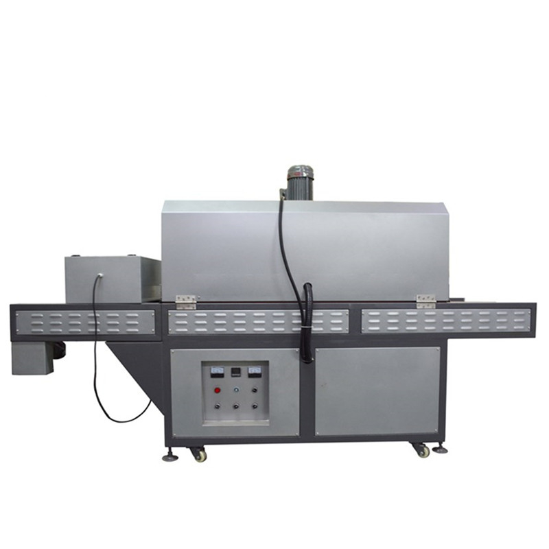 lens surface <strong>touch</strong> screen Industrial IR conveyor oven TM-IR-S