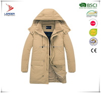 2016 Fashion Design Branded Winter Jackets Men Down Feather Coats