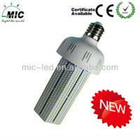 china novelty 2013 new products replace 400w matel halide lamp or hps E40 E39 cool white 100w retrofit corn light led small